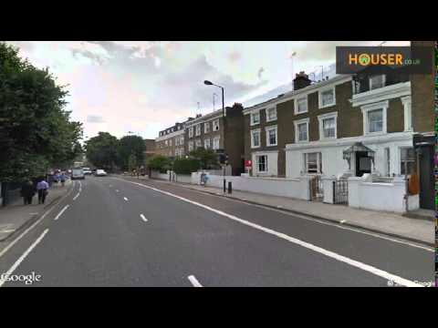 2 Bed Flat To Rent On Fulham Road, London SW6 By Peter Woods