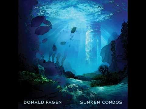 Donald Fagen - Out of the Ghetto