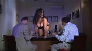 my hot secretary gone wild hot boobs