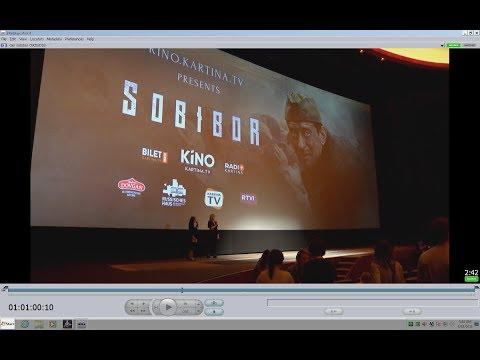 Germany: Sobibor concentration camp film premieres in Berlin