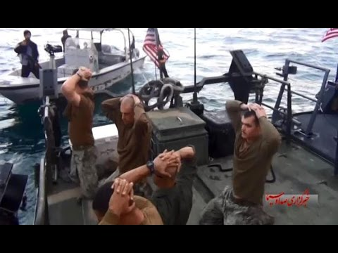 The US Story About Iran Navy Capture Just Got Even Fishier
