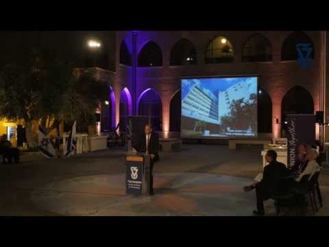 Announcement Viterbi Gift Naming Technion Electrical Engineering Faculty