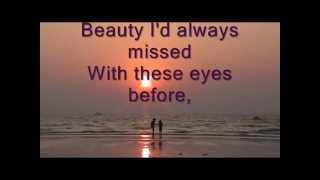 The Moody Blues - Nights in White Satin (karaoke)