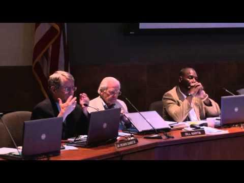 VIA Board of Trustees Meeting on 5-28-2013
