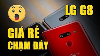 LG G8 ThinQ giá rẻ không tưởng - Thích là mua luôn!