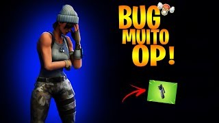 THIS BUG NEEDS TO BE REMOVED!!!! Fortnite Battle Royale