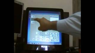 Digital Pos System