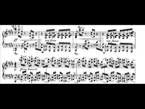 Chopin - Etude
