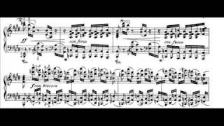 Chopin - Etude Op. 10 No. 3 (Pollini)