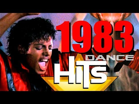 Best Hits 1983 ♛ Top 100 ♛