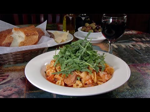Check, Please! Bay Area reviews Agave Uptown, Sorella Caffe, One Market Restaurant