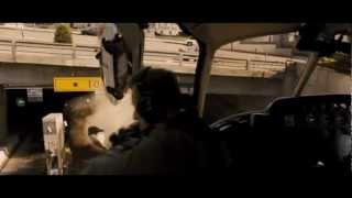 Крепкий орешек 4 (Die Hard 4.0) - Hands in the Air