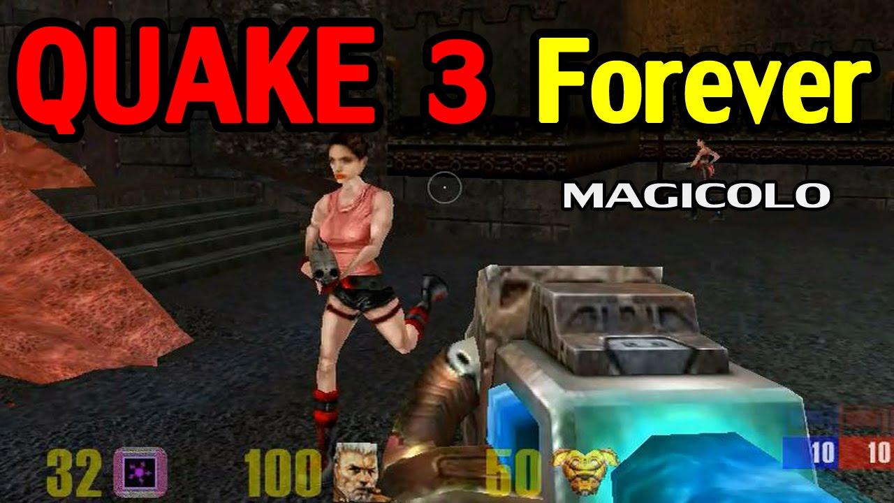 quake 3 gioco completo