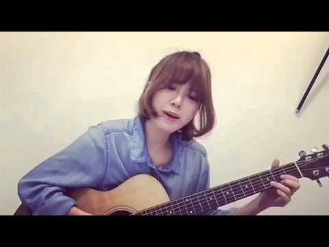 yui -good bye days _方語昕(cover)
