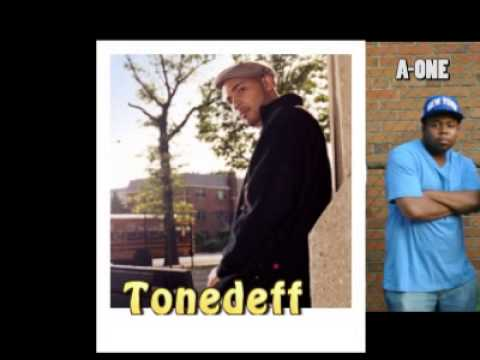 Tonedeff interview