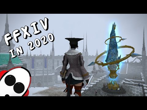 Should You Try FFXIV in 2020? | Yup, Here's Why!