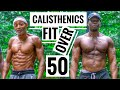 Old Time Strongman Training | Calisthenics | Old Bodybuilder Workout Routine