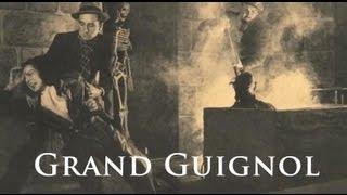 The Midnight Archive - The Grand Guignol