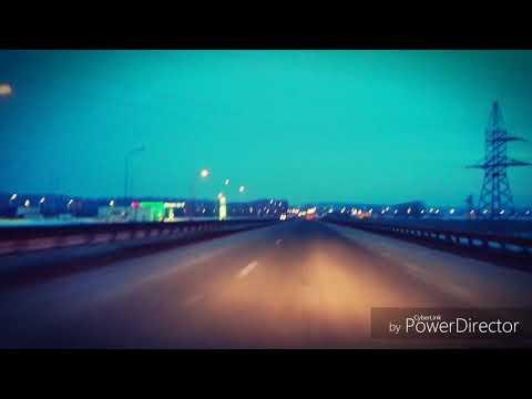 Трасса Уфа - Екатеринбург