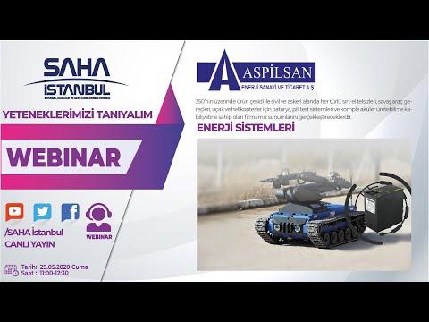 ASPİLSAN ENERJİ