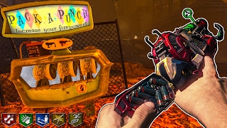 """""""TOWN"""" ROUND 50 CHALLENGE (Call of Duty Black Ops 2 Zombies)"""