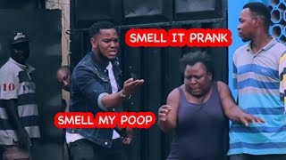 SMELL IT PRANK (Zfancy)