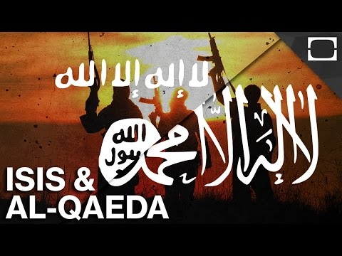 Download Youtube: Why Do ISIS And al-Qaeda Hate Each Other?