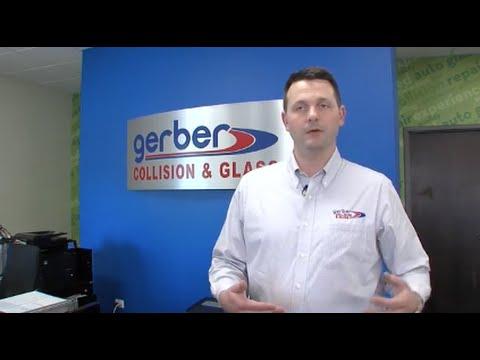 New gerber collision glass in elmhurst youtube for Gerber collision and glass