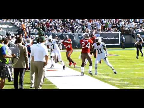 Lavonte David sets up Jets for a gift win with a horrific late hit penalty