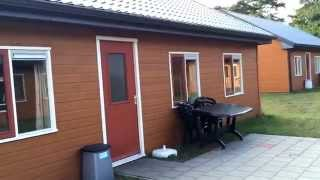 Holiday Cottage Oostappen Parelstrand