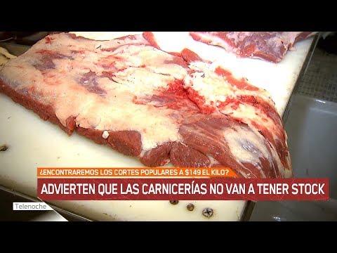 La inflación impacta a la economía argentina ¿Seguiremos comiendo carne?