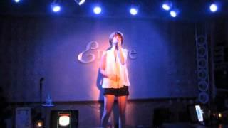 2012年8月1日@shibuya encoreさんでのライブで 谷村奈南さんのIf I'm no...