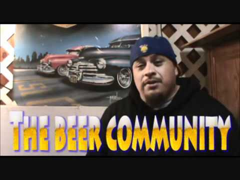 Beer King Make some Shout Out to the BEER Community
