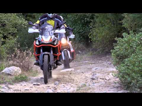 Touratech's Essential Accessories - KTM 1190 Adventure