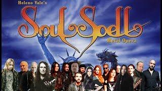 Play Soulspell (Apocalypse Version)