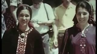 ПЯТИГОРСК - фильм об одном из лучших городов бывшего СССР