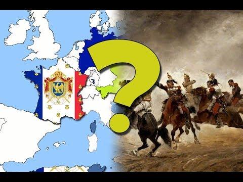 Et Si la France Gagnait la Guerre de 1870?