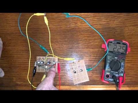 Tesla Free Energy Air Circuit