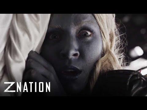 Z NATION | Season 4, Episode 3 Clip: The Vanishing | SYFY
