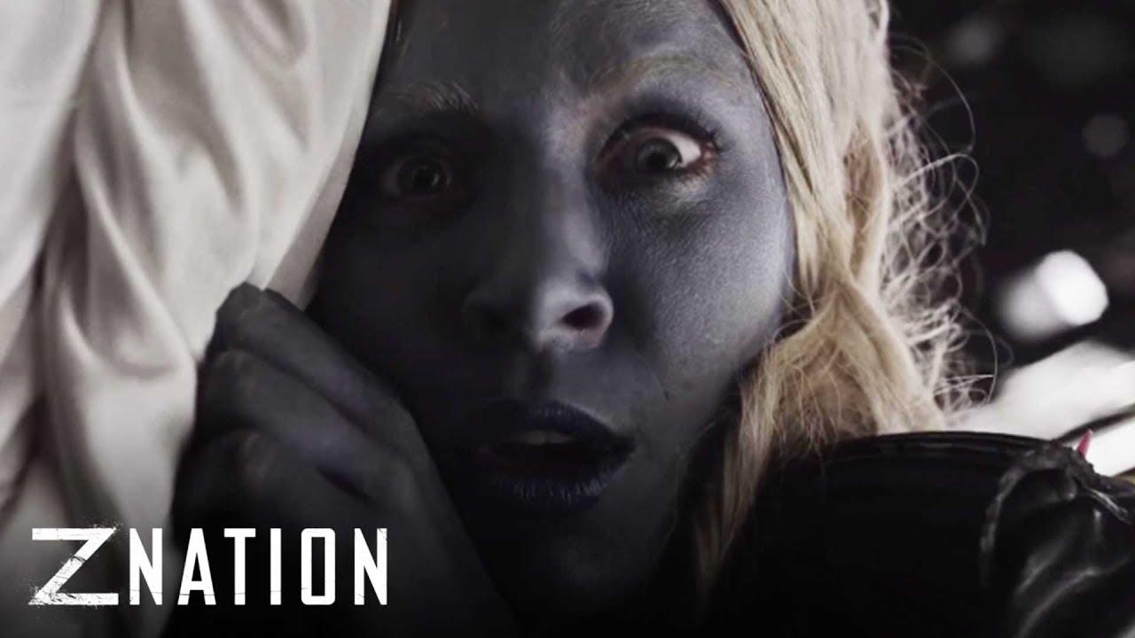 Z NATION | Season 4, Episode 3 Clip: The Vanishing | SYFY - YouTube
