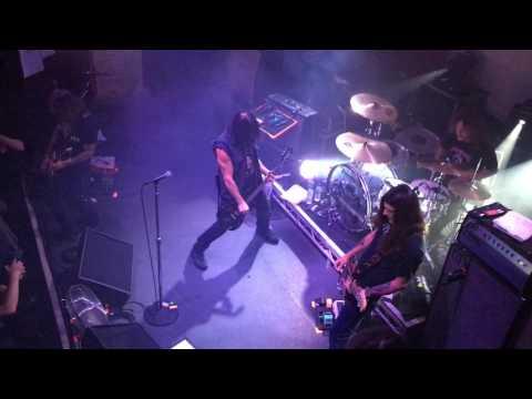 Monster Magnet - Newcastle 22.05.17 Full Show (Part 1)