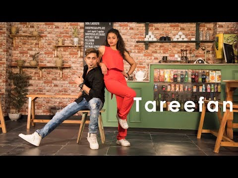 Tareefan | Veere di Wedding | Qaran ft Badshah | Aditi Vikrant | Dance Cover | Dancercise