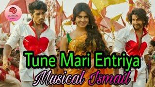 TuNe MaRi Entriya || full Dance mix ||full Bass ||Musical Ismail