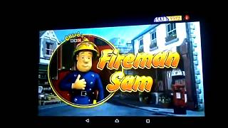 My top 5 favourite season 5 episodes of fireman Sam