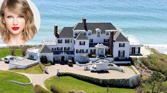 top 10 most expensive singers mansion home - Biggest House In The World 2014