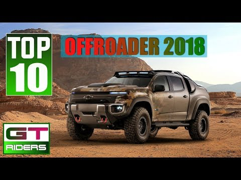 2018-top-10-best-off-road-vehicles