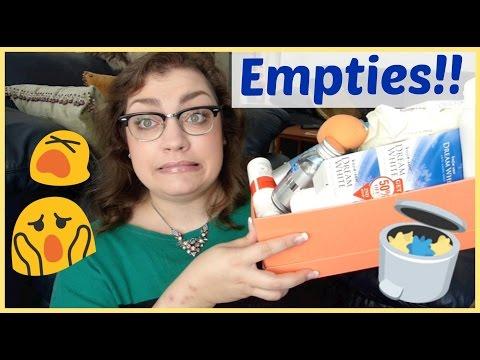Empties #19