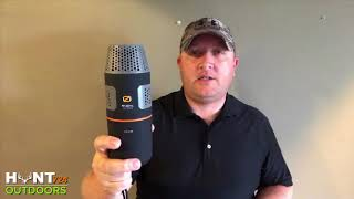 Scentlok OZ Radial 400B Product Review