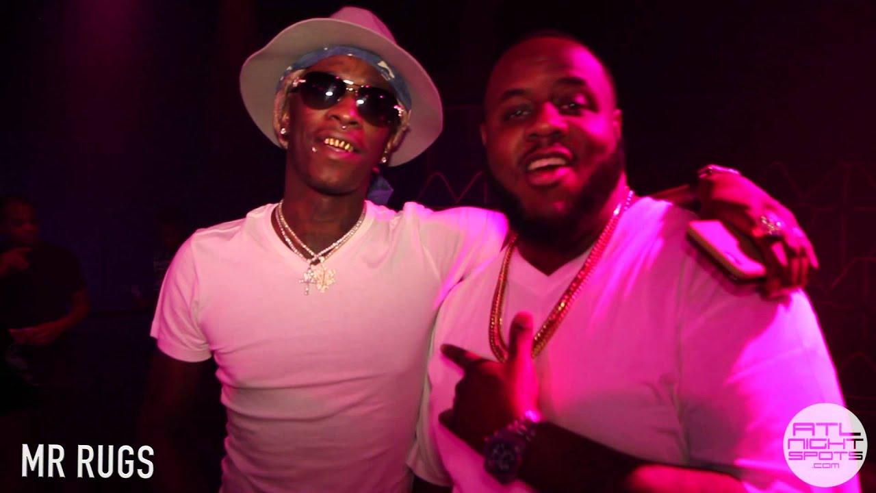 MR Rugs, Young Thug, Beautii J At XcessSunday