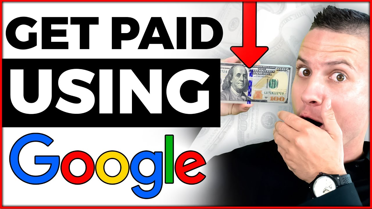Kevin David  How To Make 1278 Per Day Using Google  PROOF
